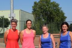 Annelies-Caroline-Mieke-en-Katrien