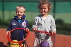 Tenniskamp 1 juli