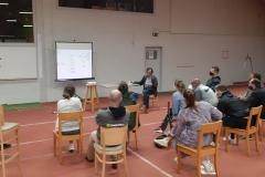 Trainersvergadering2